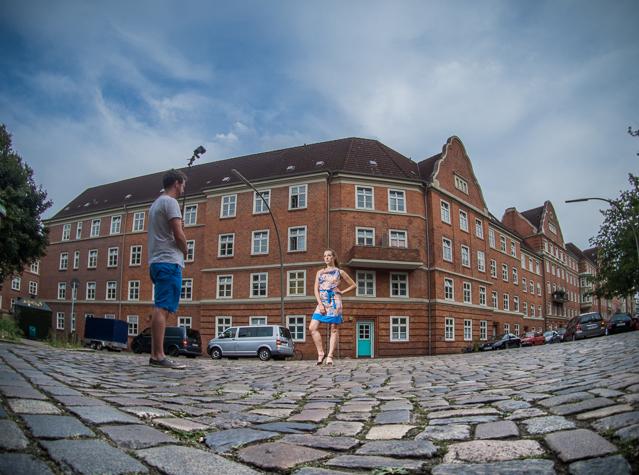 Maria, Hamburg